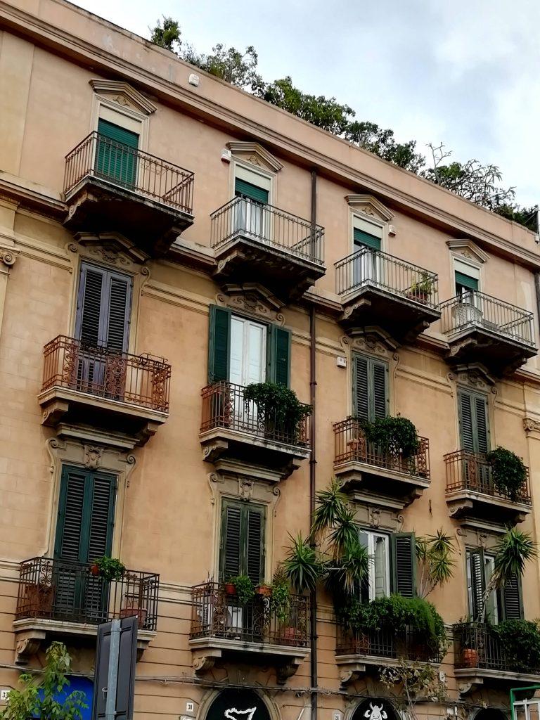 Woning in Messina