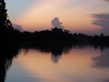 Equador - de Amazone