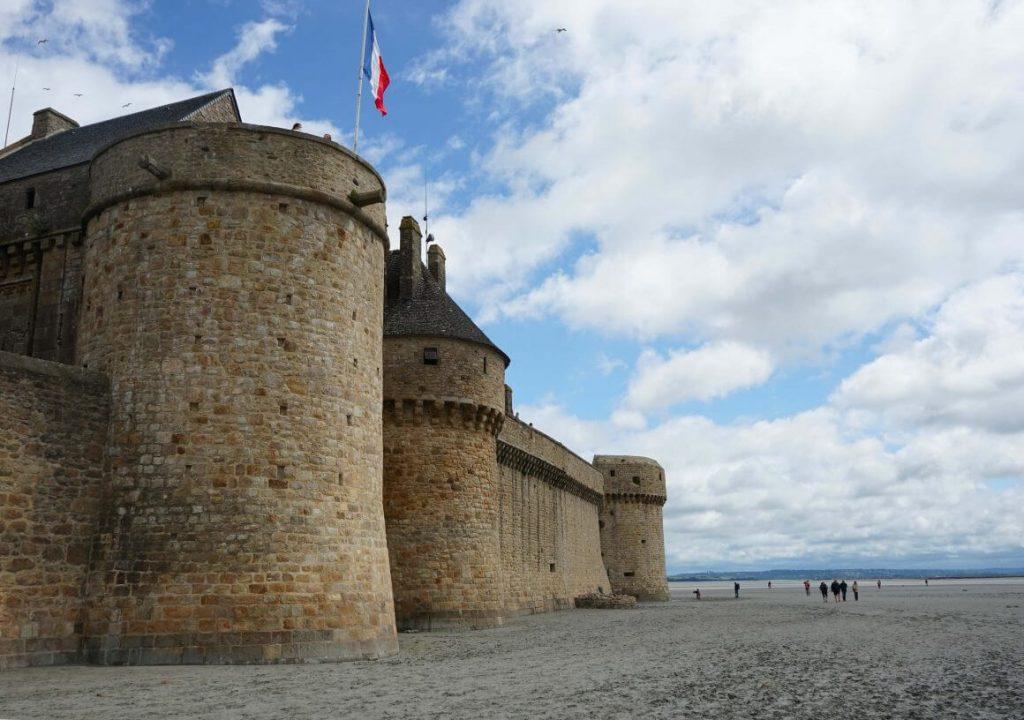 Mont-Sint-Michel