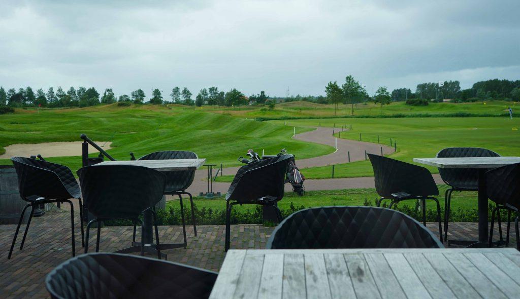 Golf Ter Hille